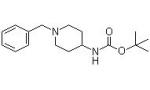 N-苄基-4-BOC-氨基哌啶