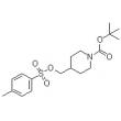 N-Boc-4-MethanesulfonyloxyMethyl-piperidine