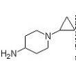 1-Cyclopropylpiperidin-4-amine