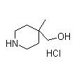 4-Methoxy-4-Methylpiperidine hydrochloride