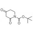 N-BOC-2,4-哌啶二酮
